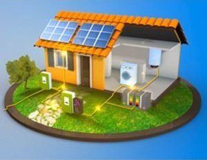 Photovoltaïque, Attention danger ! LINKY