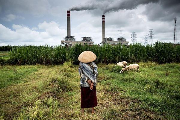 Eau et climat : Rendons l'eau à la terre pour restaurer le climat