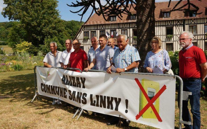 Linky : des maires se rebellent…… ET votre maire que fait-il?!!