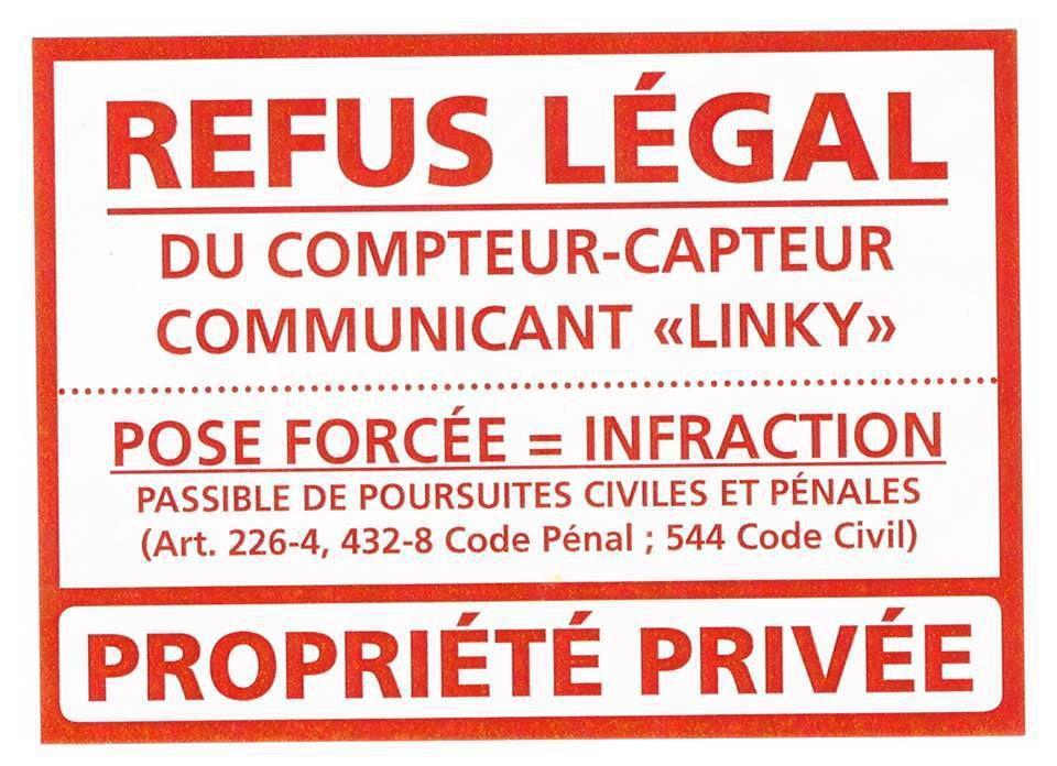 Protection des compteurs : Mode d'Emploi…..