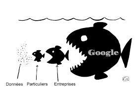 Comment Google et les Gafa ont tissé leurs réseaux d'influence à Bruxelles