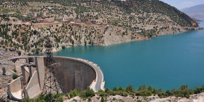 Privatisation de nos barrages : dire non à Bruxelles, c'est possible ! Les barrages sont notre bouée de secours en cas de menace de black out !