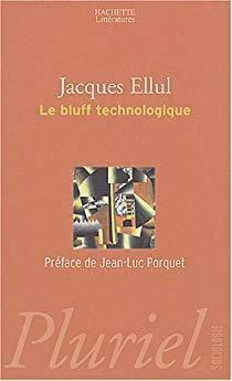 Le bluff technologique (livre)