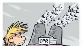 EDF et le gouvernement Philippe s'enfoncent dans l'EPR
