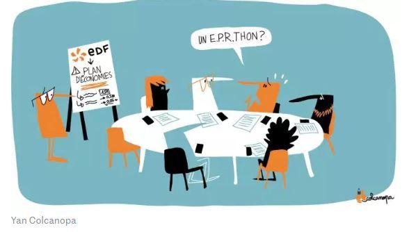 « Mimosa » : le nouveau plan d'économies qu'élabore EDF
