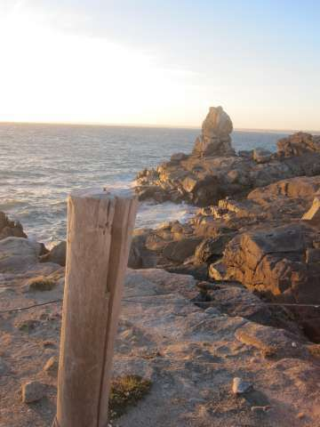 Bretagne 10 : couchers de soleil