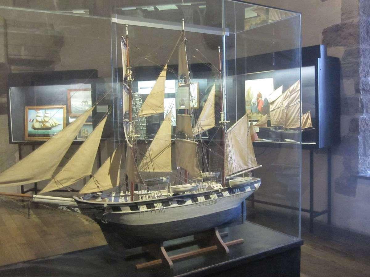 Musée de Saint-Malo