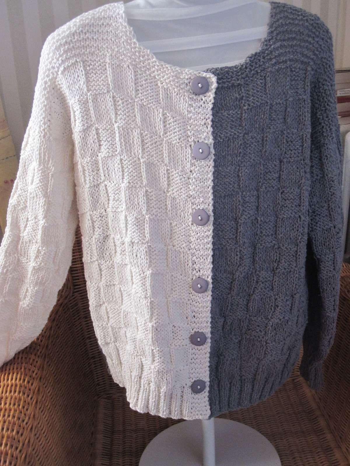 Philosophie du tricot de maison