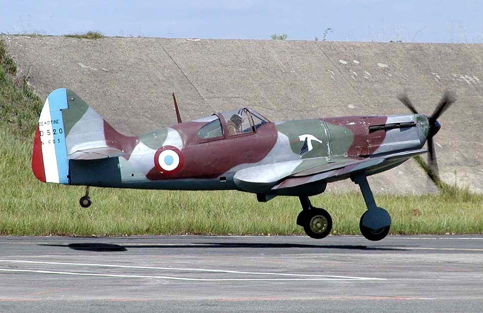 La seconde guerre mondiale dans les airs