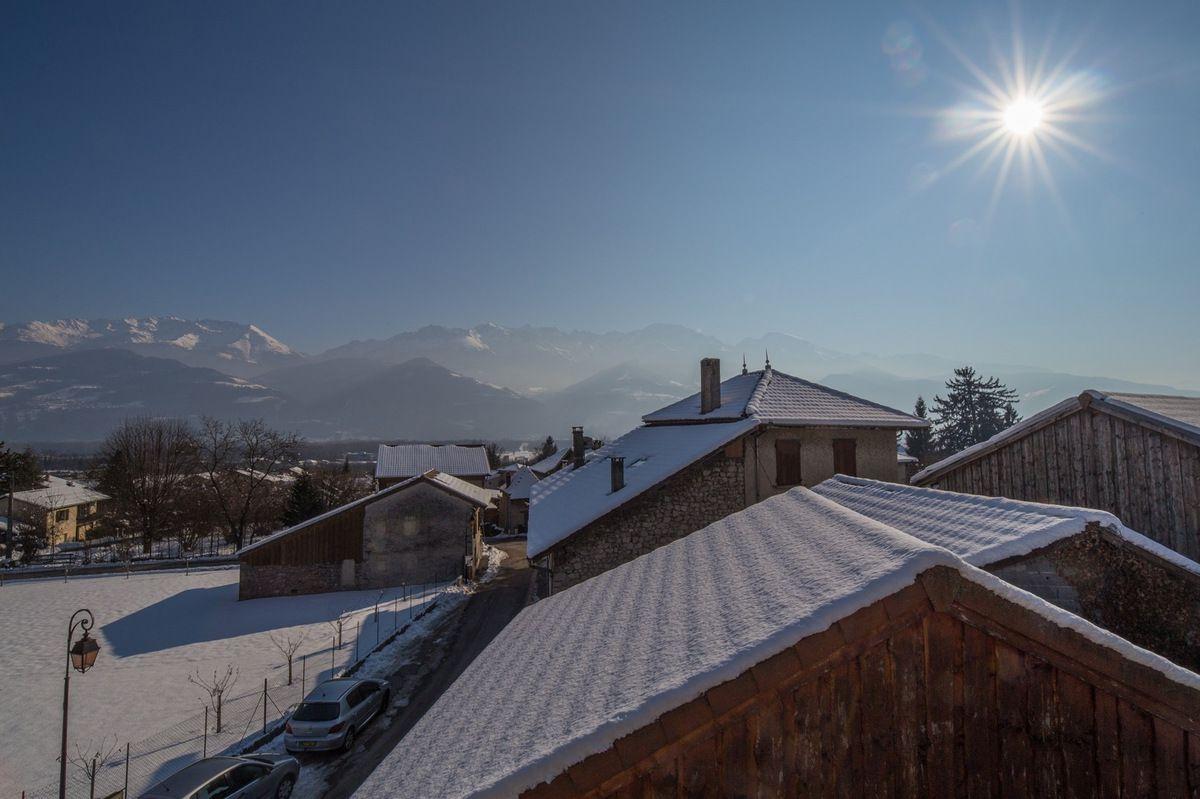 Home (en bas) : l'hiver