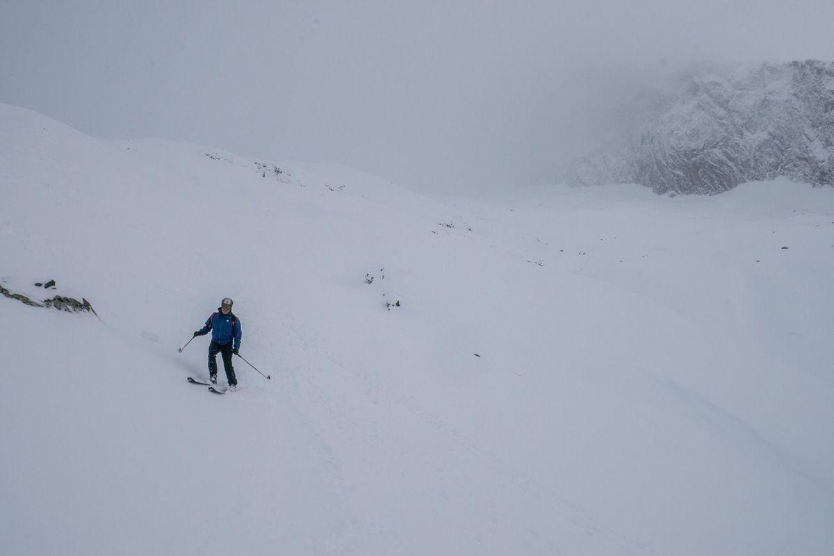 Mais du très bon ski quand même !