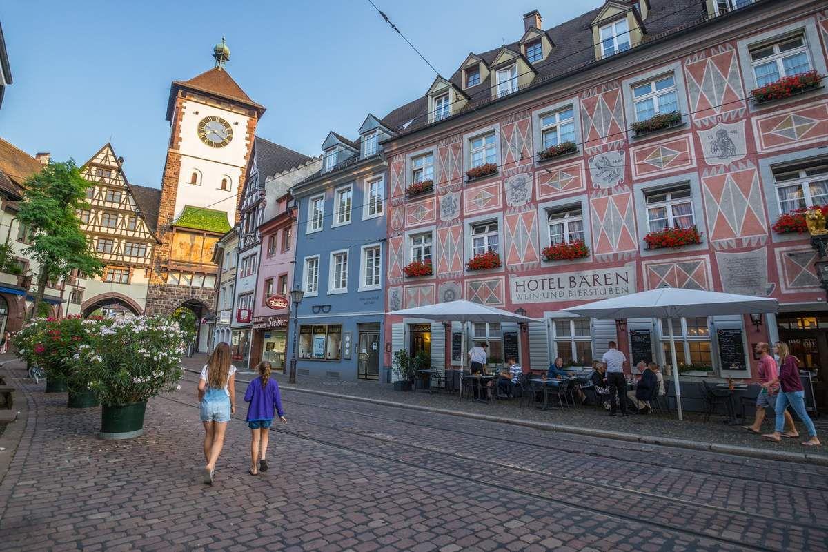 Fribourg-em-Brisgau
