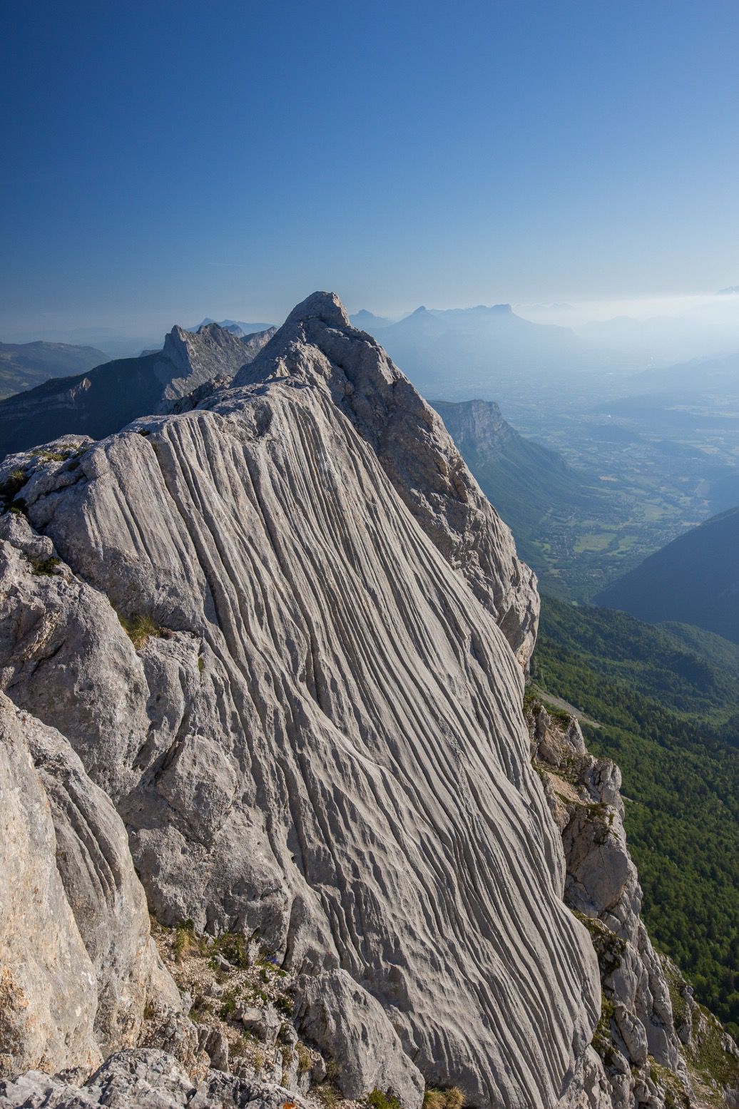 Hauts sommets du Vercors