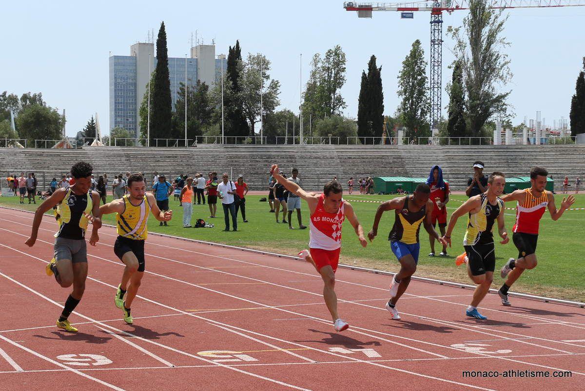 championnat regionaux 2017 paca  nice 2eme journée