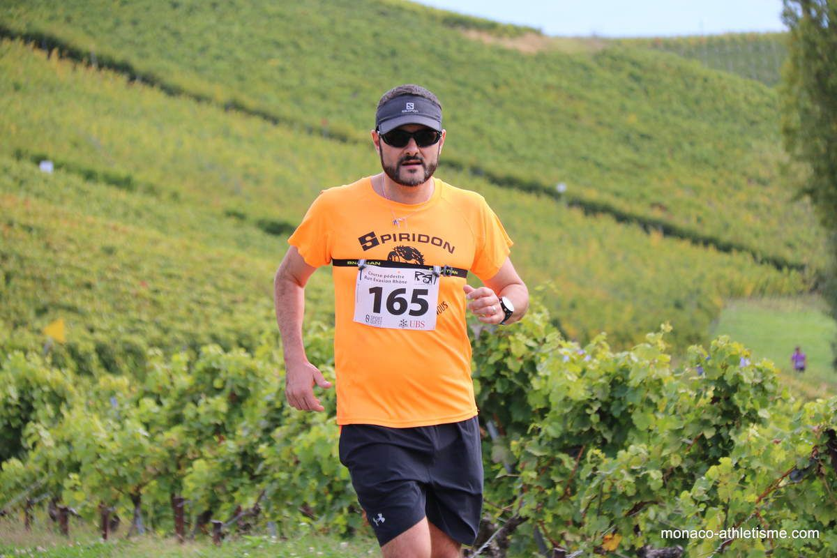 photos run evasion rhone 2017