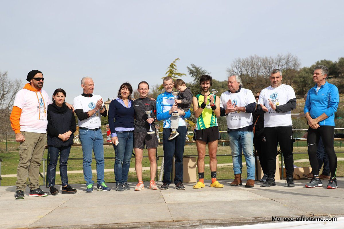 photos podiums de la ronde des fontaines 2018 a opio