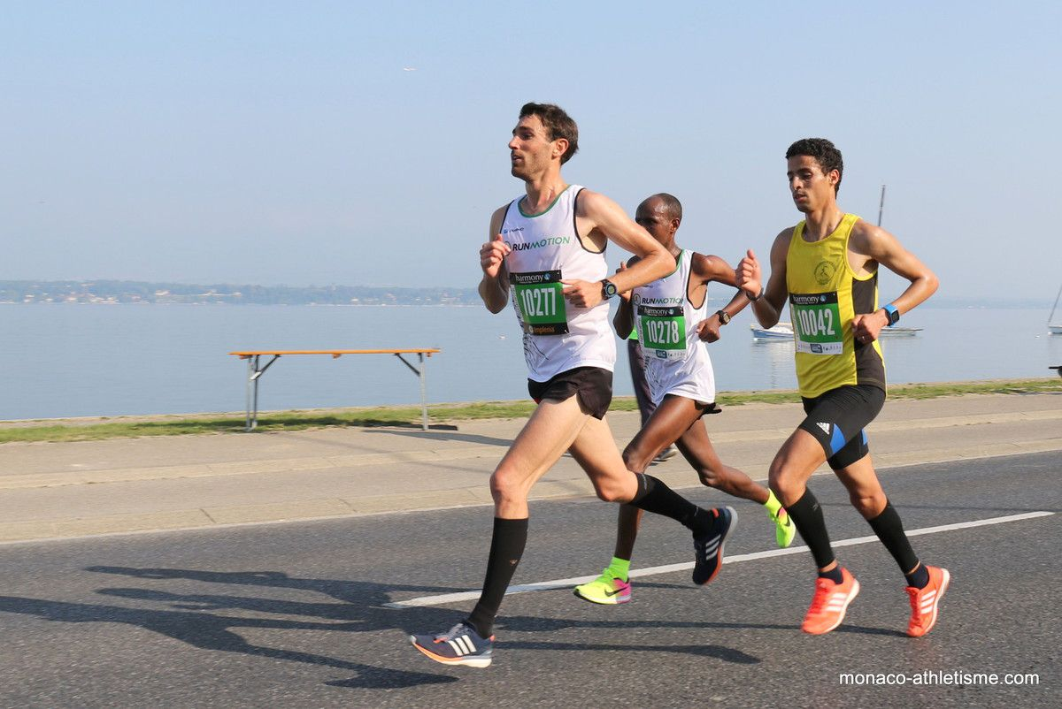 photos semi marathon de genrve 2018