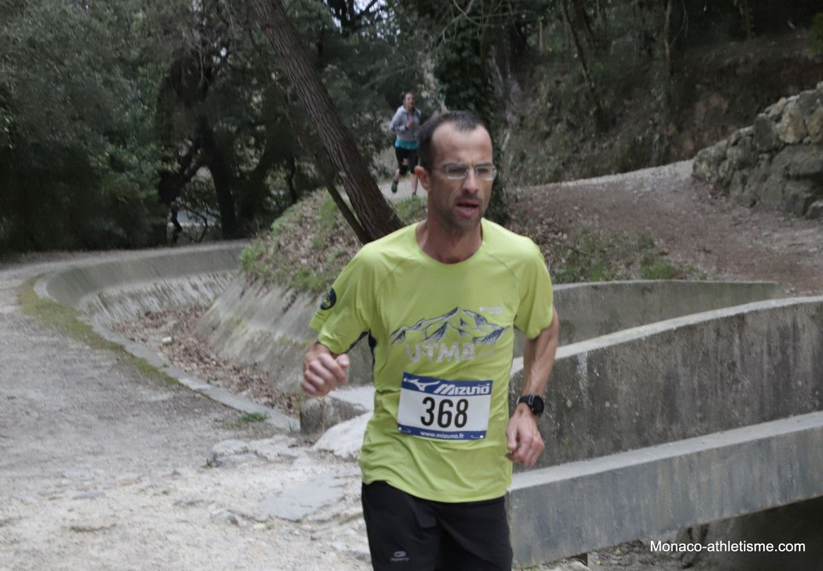 PHOTOS URBAN TRAIL DE MOUGINS 2019