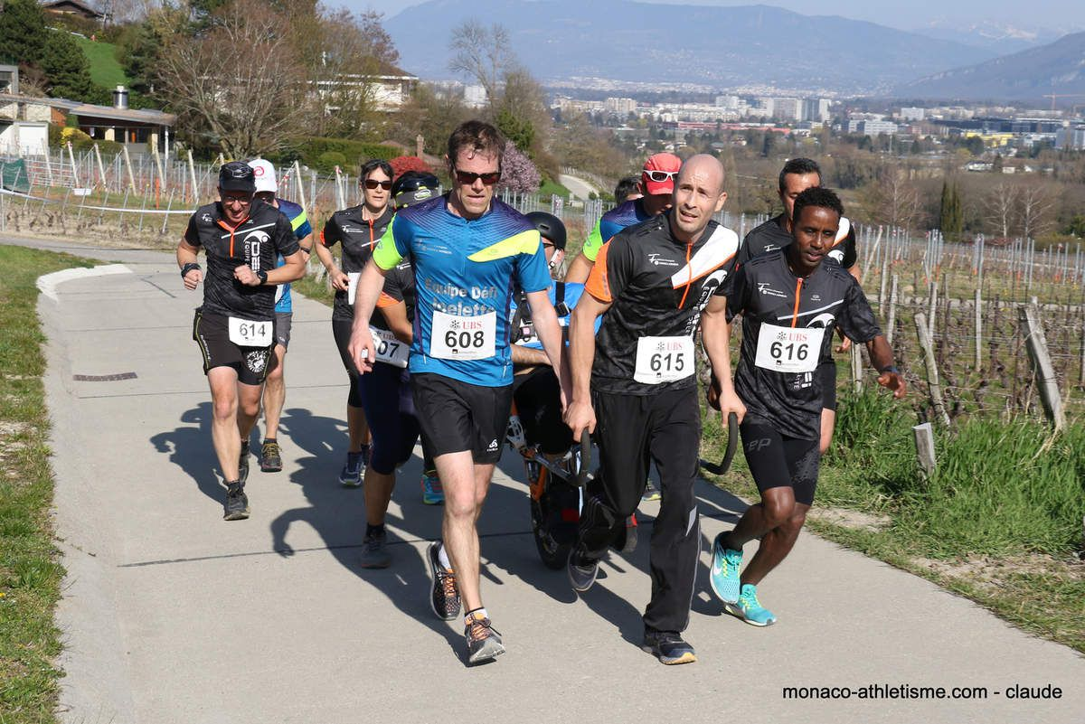photos A travers le Coteau 2019- BERNEX