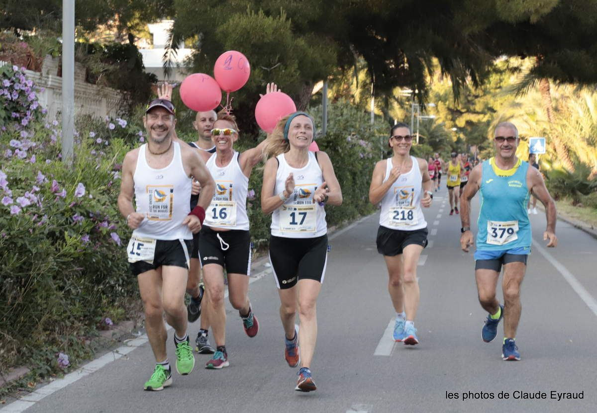 "san remo ""run for the whales "" 2019"