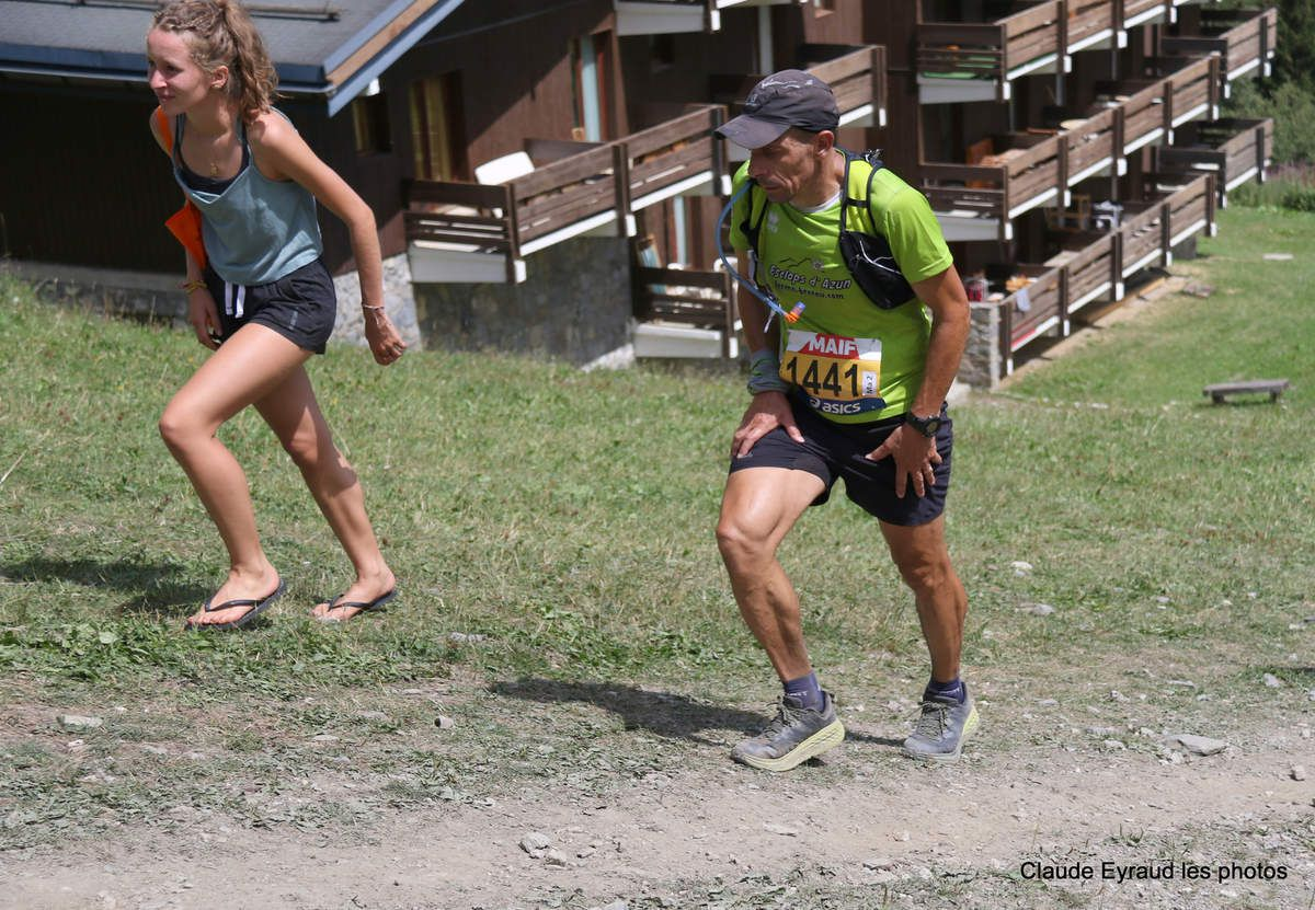 PHOTOS CHAMPIONNAT DE FRANCE DE TRAIL COURT 2019 AMERIBEL