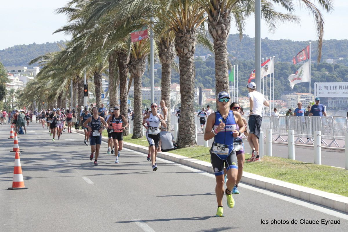 photos Ironman 70.3 de Nice 2019 feminin