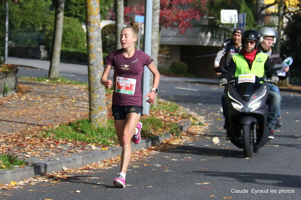 photos marathon et semi de lausanne 2019