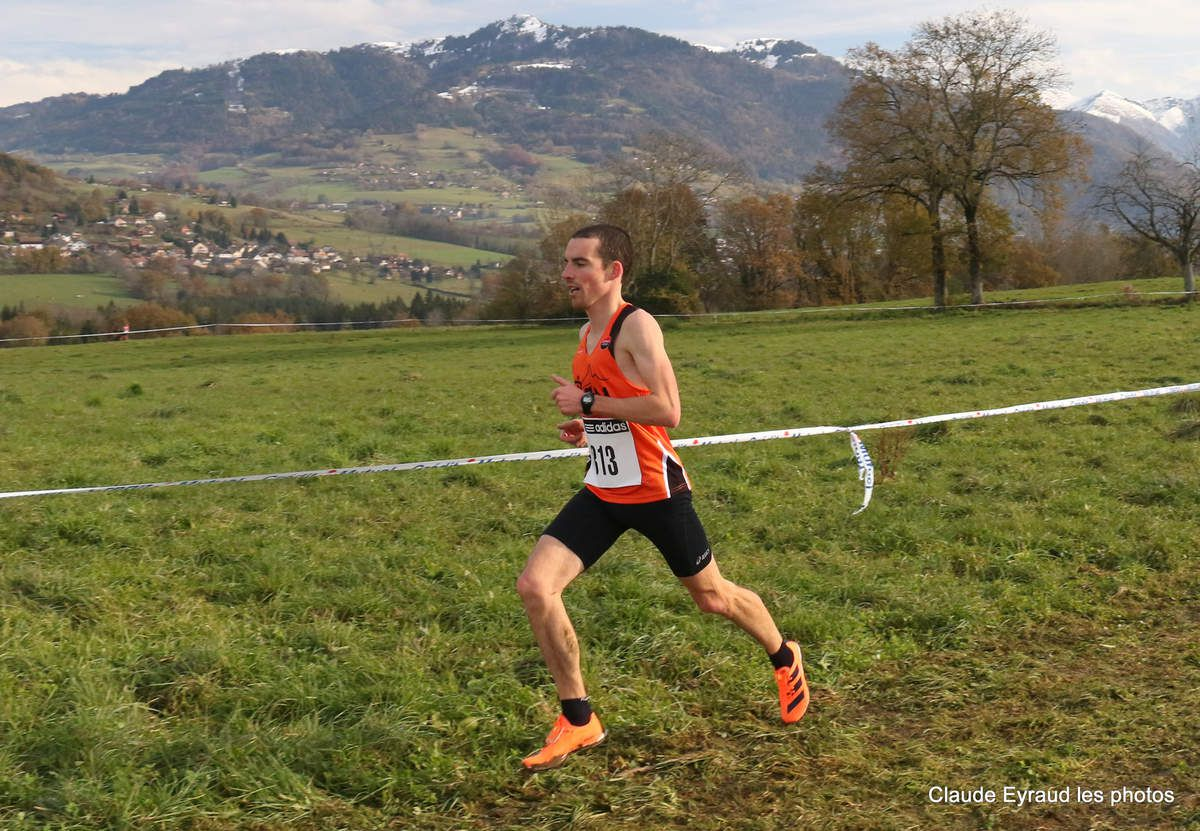 cross des buches a marcellaz ( 74 )