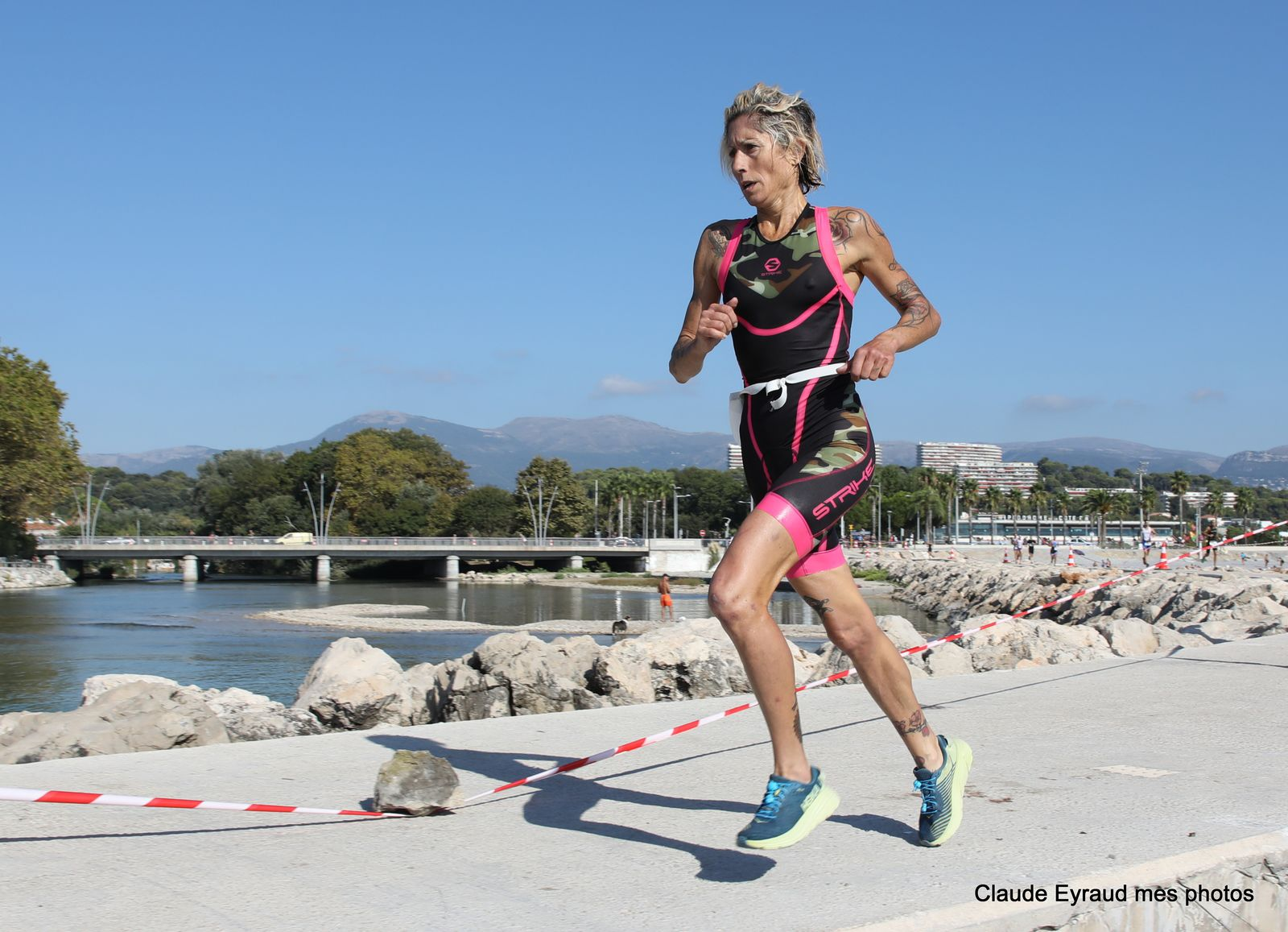 aquathlon villeneuve loubet 2020