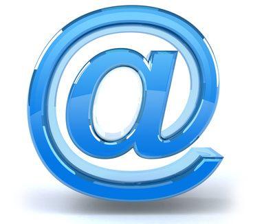 changement d'adresse mail