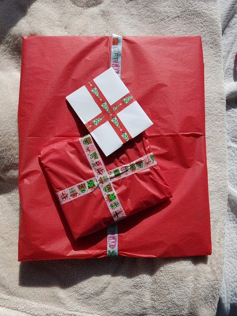 les petits paquets