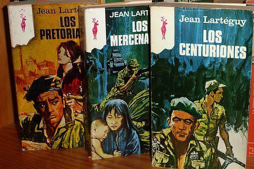 Culture populaire : Comment l'écrivain Jean Lartéguy a aidé à théoriser la lutte anti-communiste en Amérique Latine