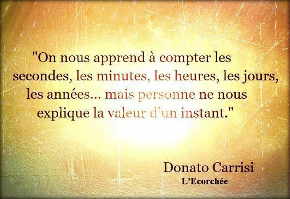 Citation Sur Le Temps Qui Passe Forumhulp