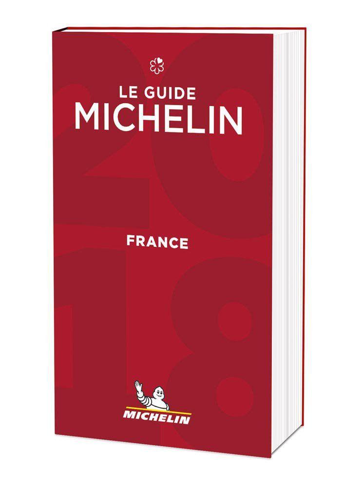 Guide Michelin France 2018 : les vrais oubliés, ceux qui n'y sont pas du tout !