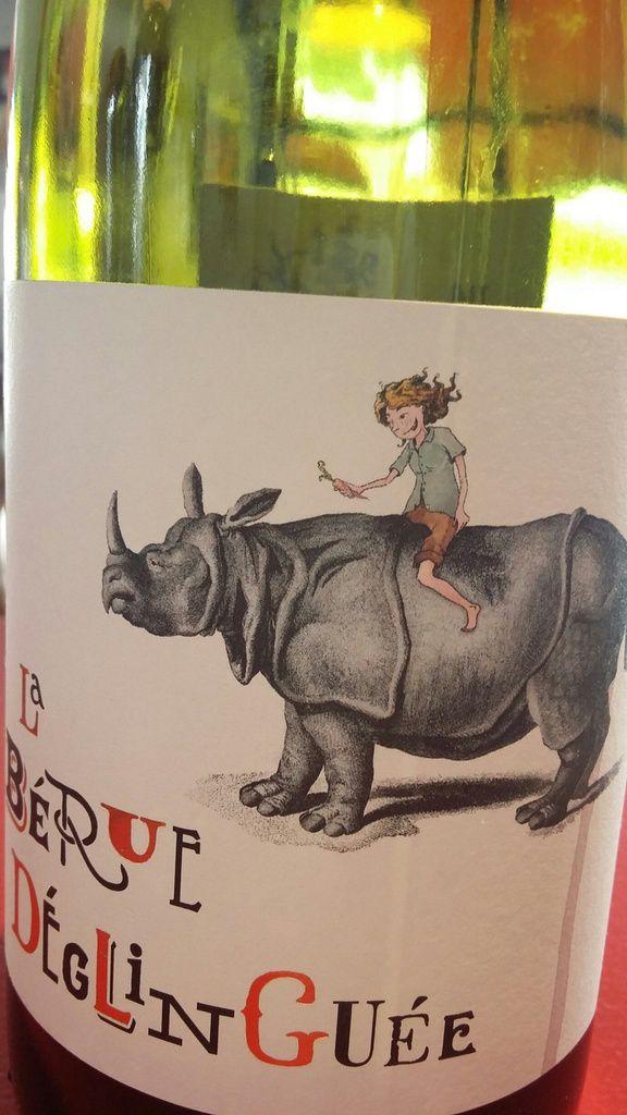 Etiquettes de vins, en veux-tu, en voilà de bien belles !