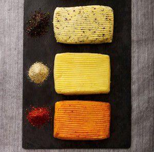 Le beurre Bordier à Saint-Malo : malaxé à la main depuis 1927, ça vous dit quelque chose ?