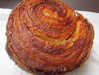Pâtisserie/Concarneau : le Kouign Amann, ça vous dit quelque chose ?
