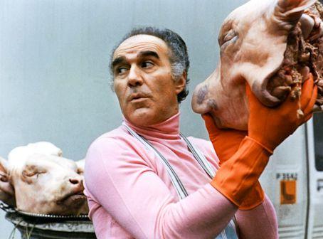 Michel Piccoli et La Grande Bouffe, ça vous dit quelque chose ?