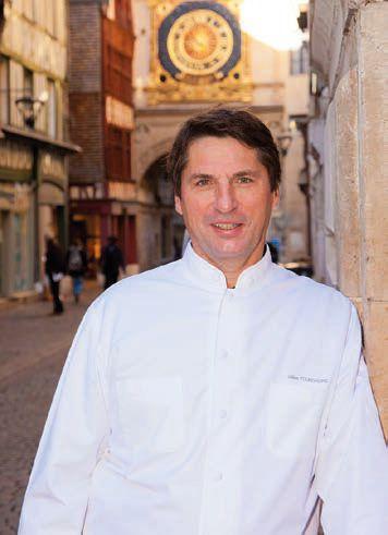 Rouen : Gill rend ses deux étoiles Michelin, ça vous dit quelque chose ?