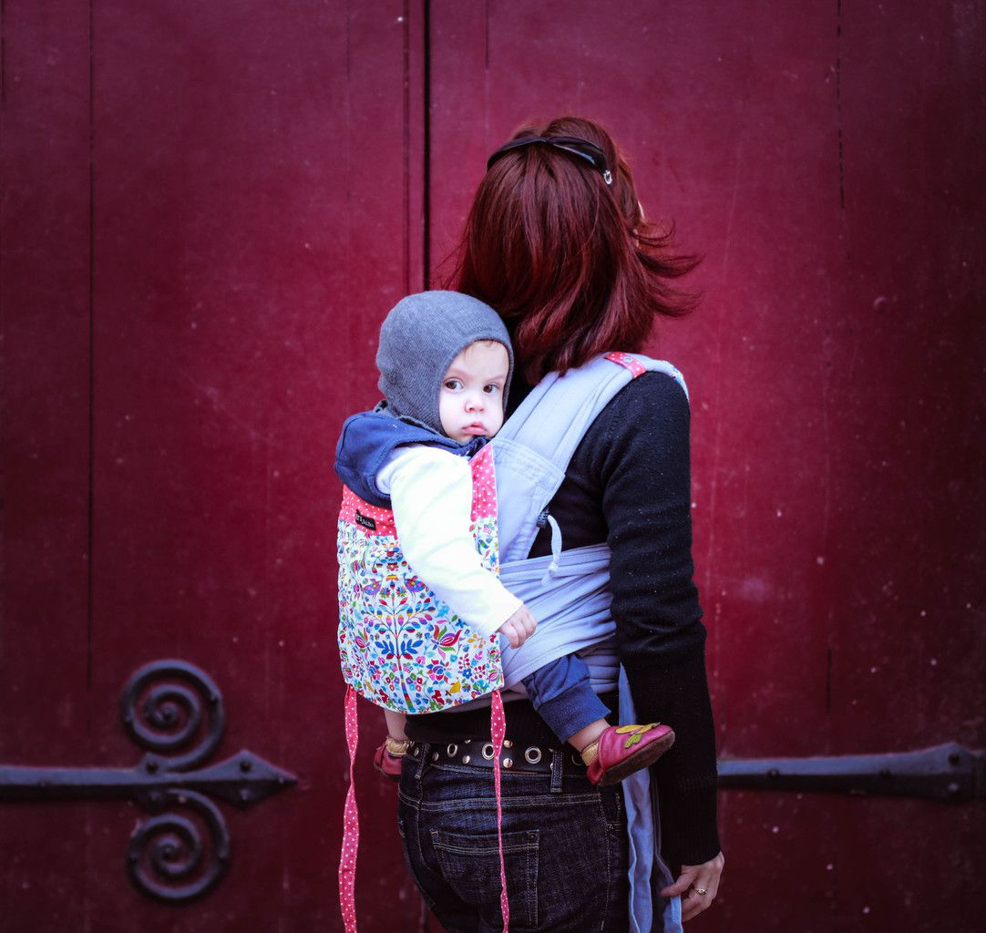 Photos de portage par Ma Tribu Photography