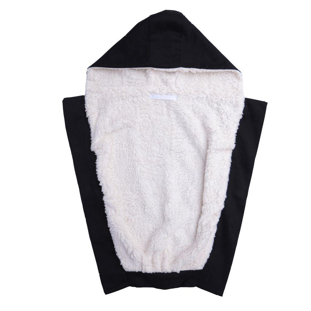 Bohmy: les extensions de manteau pour le portage des bébés.