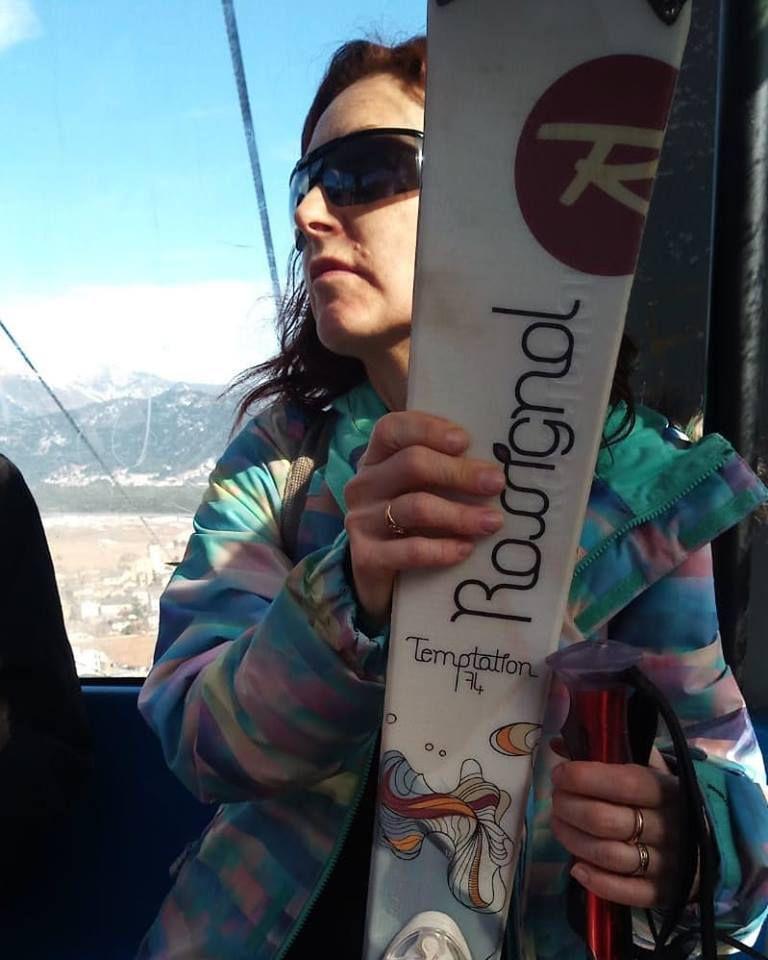 Une semaine de ski en famille aux Angles. [test et avis]