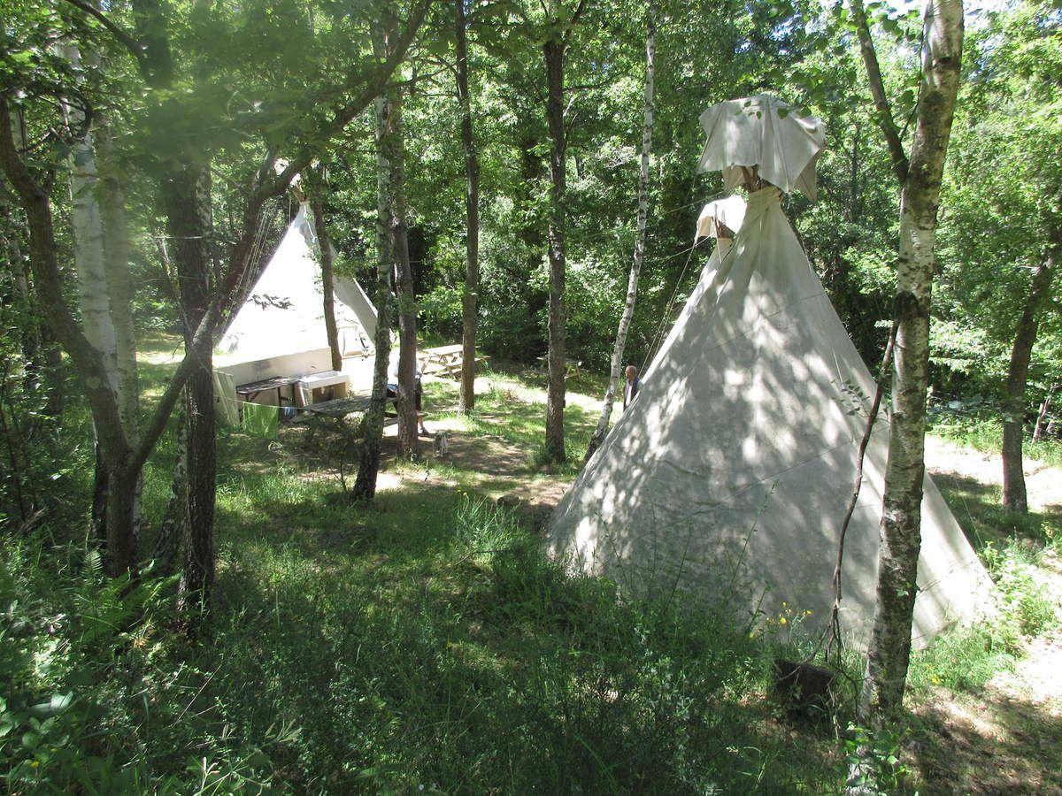 Un weekend au camping des randonneurs [test et avis]