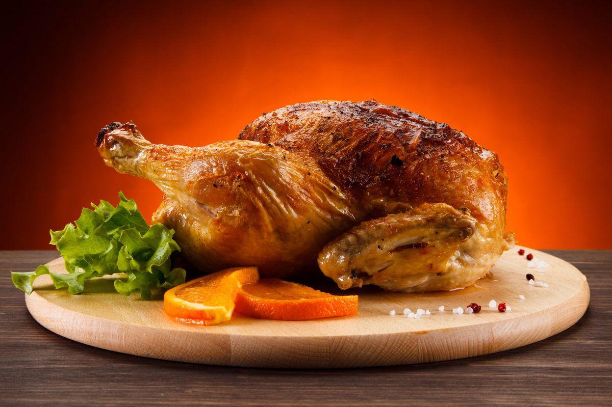 L'allergie au poulet, le jour férié et la suée.