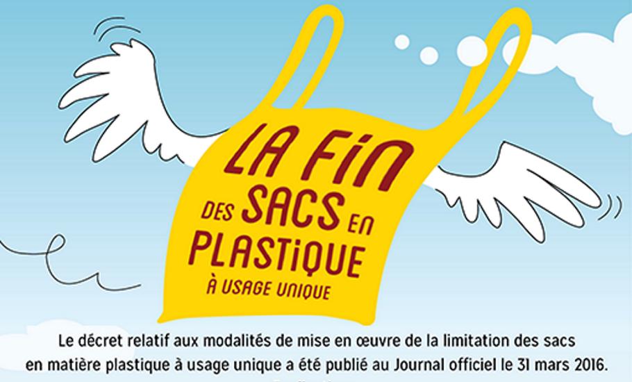 France: L'interdiction des sacs plastiques est-elle un fiasco ?