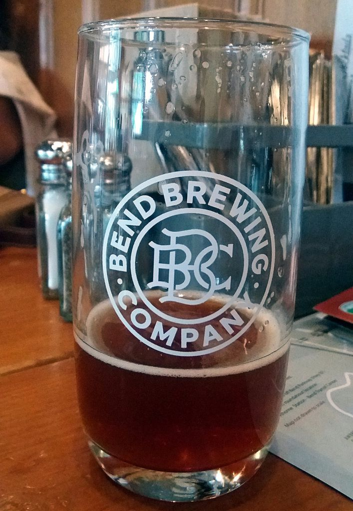 Brewing Compagnie Bend