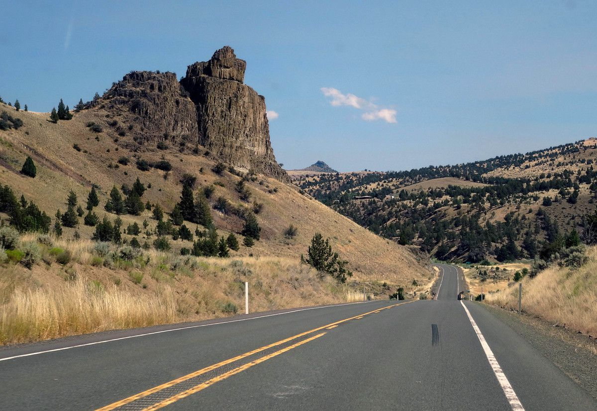 Oregon 19