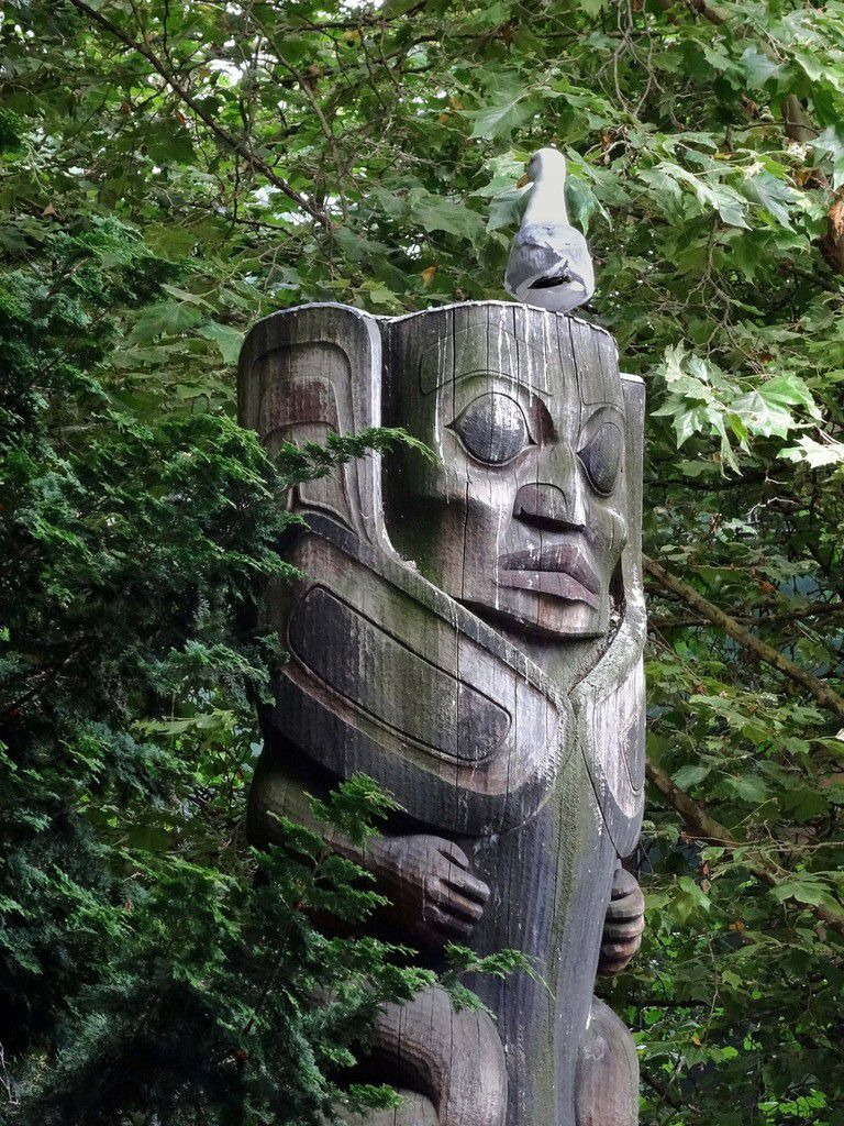 Seattle Occidental Park