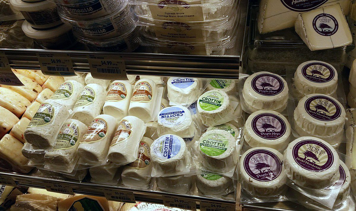 Seatlle Fremont fromage