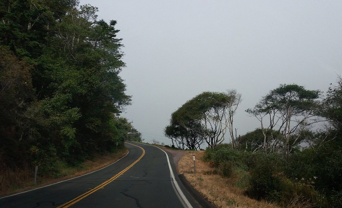 US-1 Mendocino County